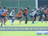 Calcio Napoli: allenamento 16 ottobre 2021, dichiarazioni di Mr Spalletti e aggiornamenti su Meret, Mertens, Demme, Lobotka, Petagna, Ospina, Lozano, Manolas, Malcuit e Ounas