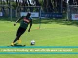 Calcio Napoli: allenamento 15 ottobre 2021 e aggiornamenti su Manolas, Koulibaly, Petagna, Malcuit, Ounas e Lobotka